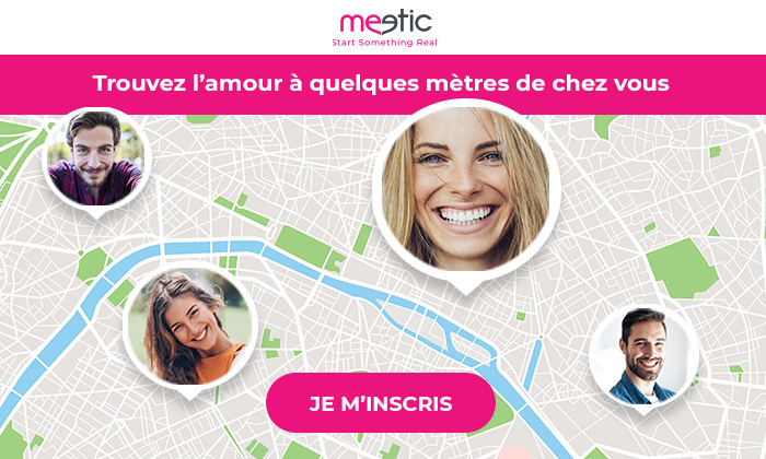 meetic inscription Belmont-Luthézieu